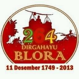 264 tahun kota sate