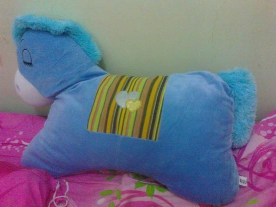 Boneka ku sayang ^^