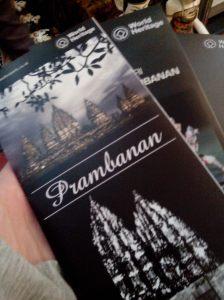 Leaflet Prambanan