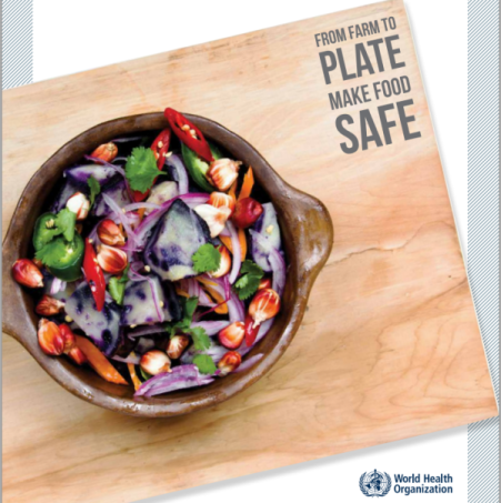 WHD 2015 - Food Safety